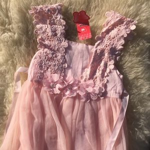 Other - NWT Adorable Girl's Occasion Dress